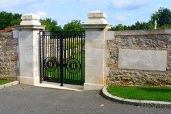 Saint-Germain-au-Mont-d'Or Communal Cemetery Extn