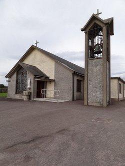 Old Parish Church Cemetery