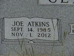 Joe Atins Clark