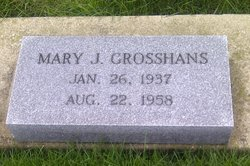 Mary J. Grosshans