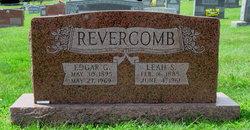 Leah <I>Simmons</I> Revercomb