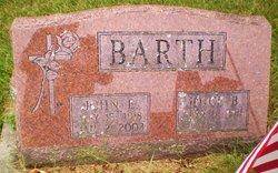 John E. Barth