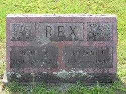 Lillian Irene <I>Rex</I> Aldrich