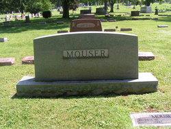 Della E. <I>Ridgeway</I> Mouser
