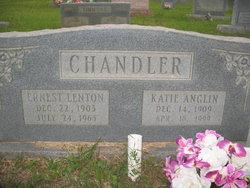 Ernest Lanton Chandler