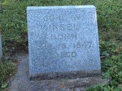 John W. Kinsell