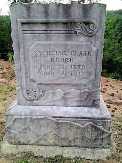 Sterling Clark Bunch