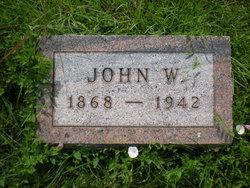 John W. Ahlstrom