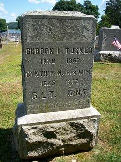 Cynthia N. Tucker