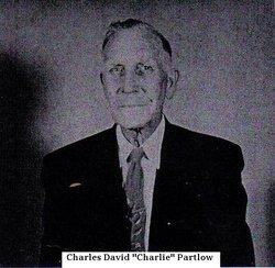 Charles David Partlow