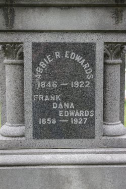 Abbie Rosilla Edwards