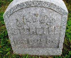 Jacob Steketee