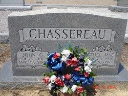 John Glenwood Chassereau