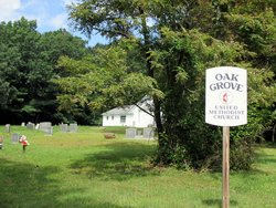 Oak Grove Cemetery in Independence, Virginia - Find A ...