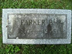 Parker Blair Sutley