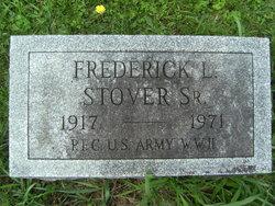 Frederick L. Stover, Sr