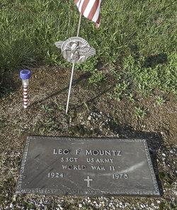 Leo Franklin Mountz
