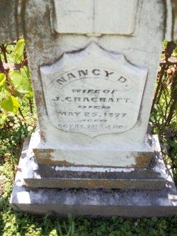 Nancy <I>Duty</I> Cracraft