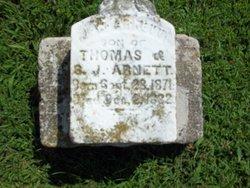 J. W. Arnett