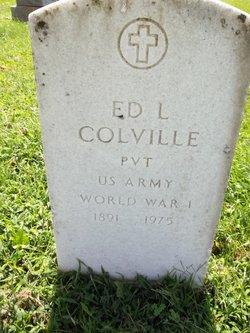 Ed L Colville