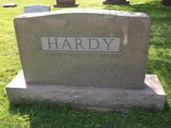 Walter C Hardy