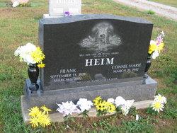 Frank Heim