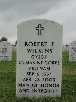 Robert F. Wilkins