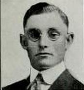 Pvt George Wellington Gratner