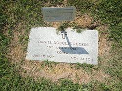 "Daniel Douglas ""Dan"" Rucker"