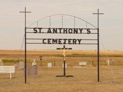 St Anthony Roman Catholic Cemetery