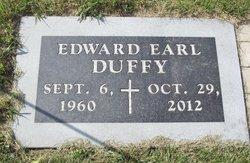 Edward Earl Duffy