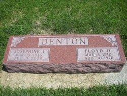 Josephine Irene <I>Gerardy</I> Denton