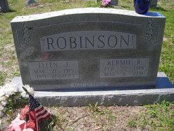 Ellen <I>Garrish</I> Robinson