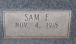 Sam Flippin Christian
