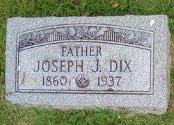 Joseph Johann Dix