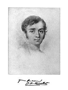 """Joseph Nicholas """"Jean-Nicolas"""" Nicollet"""