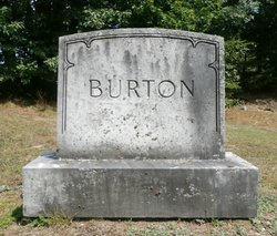 Lucy May Burton