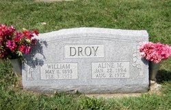 William Droy