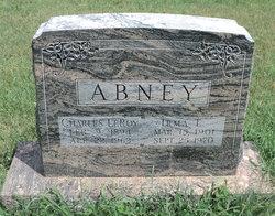 Irma N. <I>Trogdon</I> Abney
