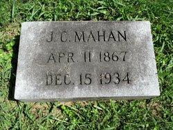 John Crittenden Mahan