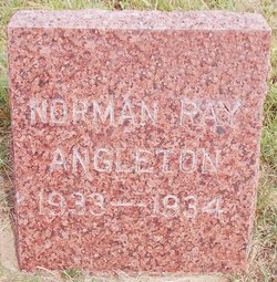 Norman Ray Angleton