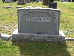 Mary Ann <I>Dague</I> Reynolds