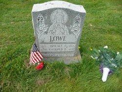 Horace John Lowe