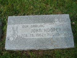 John Arthur Hooper