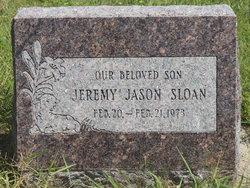 Jeremy Jason Sloan
