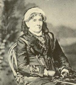 Sarah <I>Childress</I> Polk