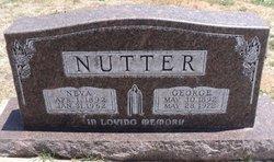 George Nutter