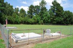 Satsuma Baptist Cemetery