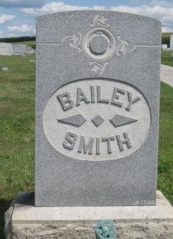 Levi R Bailey