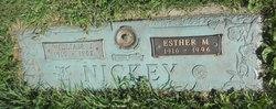 William J Nickey